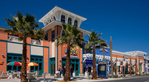 Places to Shop in Panama City Beach