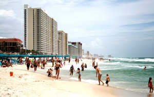 Panama City Beach is 2nd Most Popular Labor Day Destination