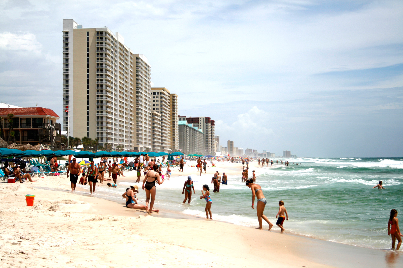 Panama City Beach Tourism