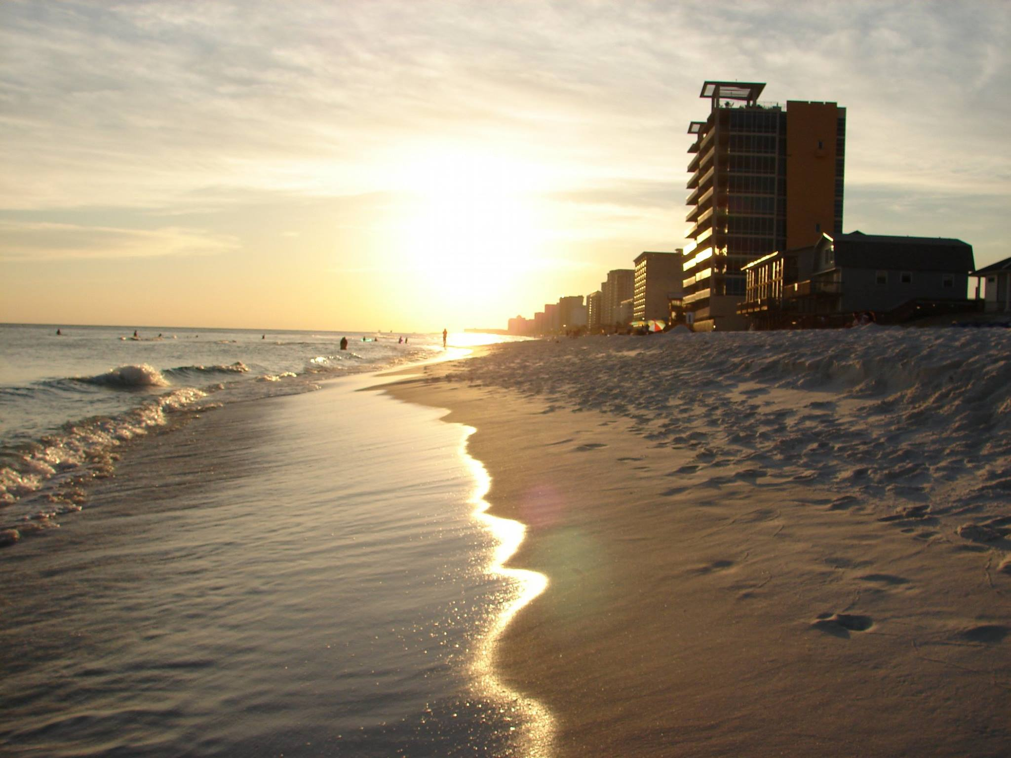 Panama City Beach Florida Hotels Restaurants Attractions