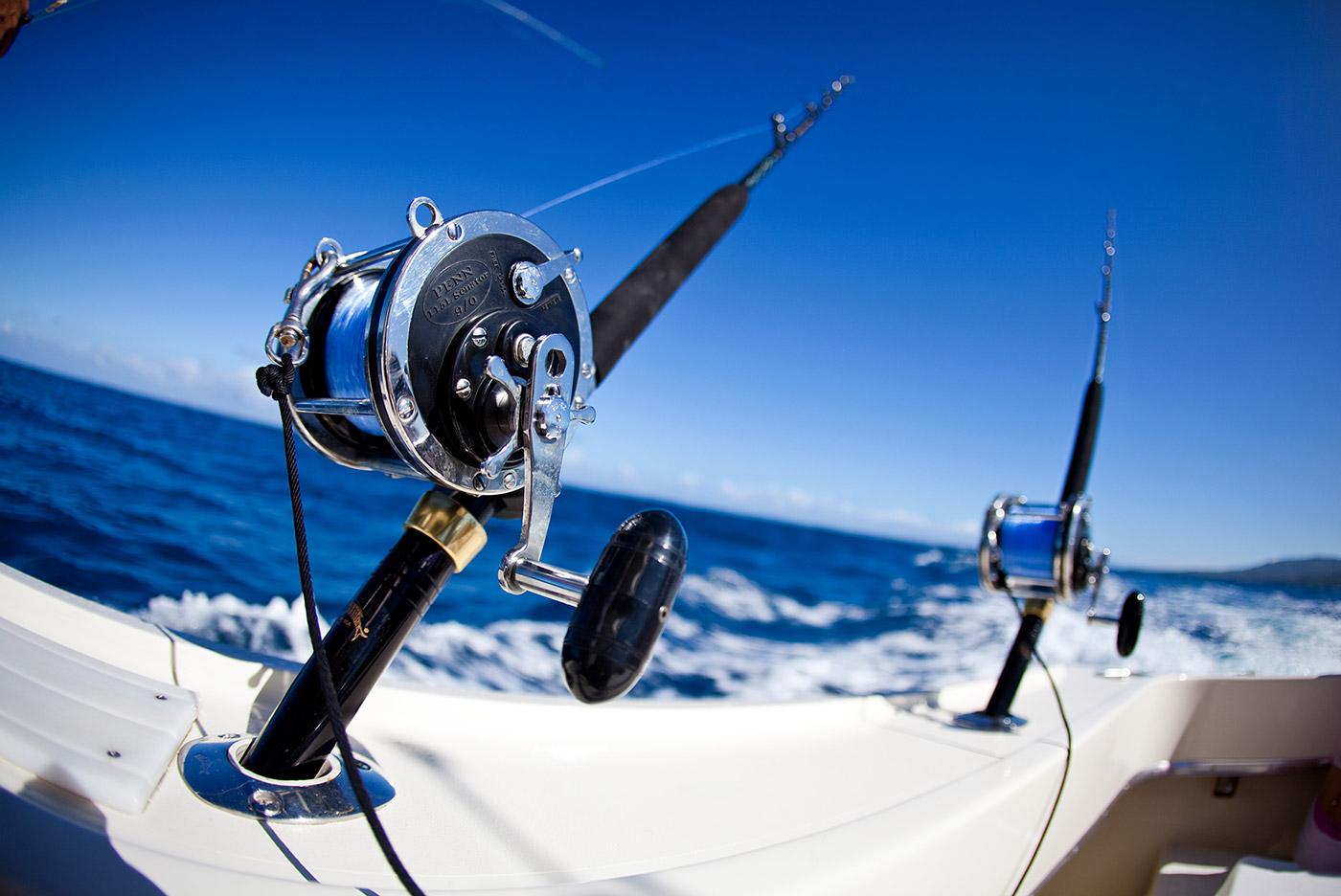 Why You Need To Experience Panama City Beach S Deep Sea Fishing Panama City Beach