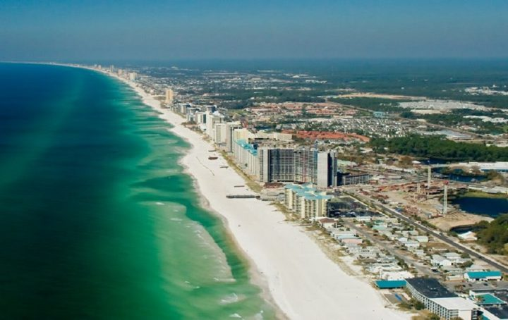 leave no trace do your part to protect the beach panama city beach